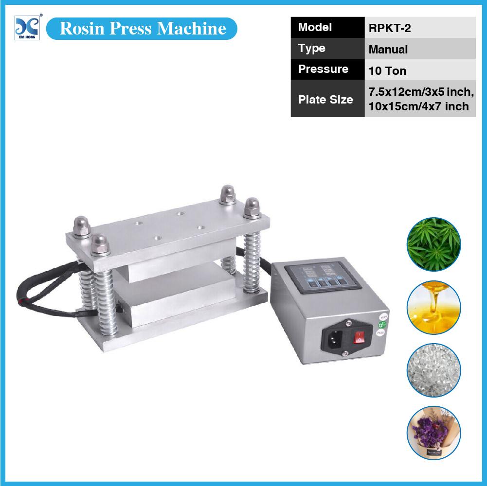 https://www.xheatpress.com/ 3x54x7-inches-6061-aluminum-cage-rosin-press-plates-with-pid-controller .html