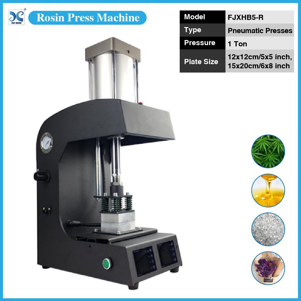 https://www.xheatpress.com/ 5000psi-dual-heating-plates-pneumatic-heat-rosin-press-machine .html