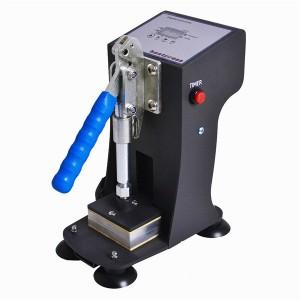 Super Purchasing for Clothes Printing Machine Heat Press - 5X7.5cm 400KG Force Mini Protable Rosin Press Machine – Xinhong