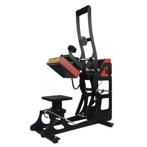 OEM China Rosin Press 2t - Label Heat Press CP2815-L – Xinhong
