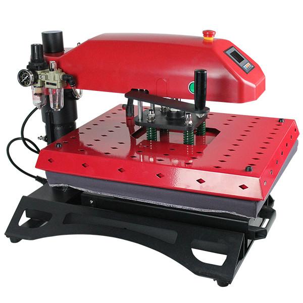 Factory wholesale Roll To Roll Sublimation Machine - SwingMan Pro FJXHB1 – Xinhong
