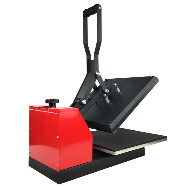 Hot Selling for Freesub Heat Press Machine - Classic Manual HP3804 – Xinhong