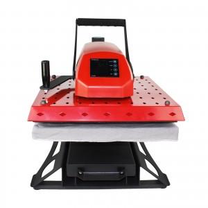 Swing-away Sublimation Transfer Heat Press Machine HP3805