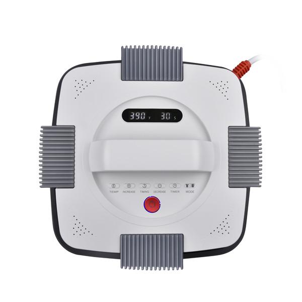 One of Hottest for Pneumatic Heat Press Machine - Crafts & Hobbies HP230N-2 – Xinhong