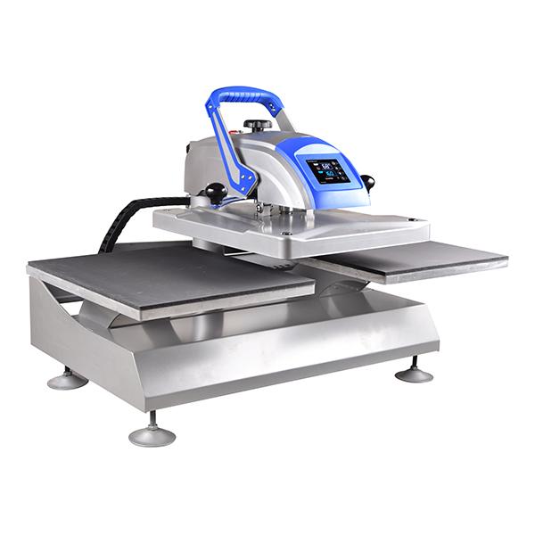 Factory Promotional Pneumatic Rosin Press Machine - Innovation Tech HP3805-2N – Xinhong