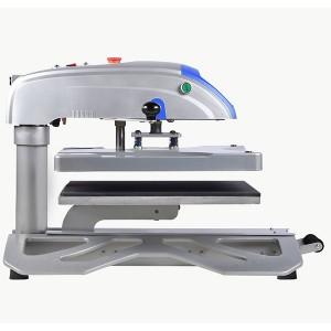 Wholesale 9 In 1 Combo Heat Press Machine - Innovation Tech FJXHB1-N – Xinhong