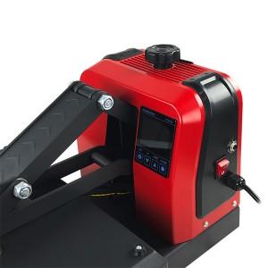 Best-Selling Shoe Lace Printing Machine - Classic Manual HP3802N – Xinhong