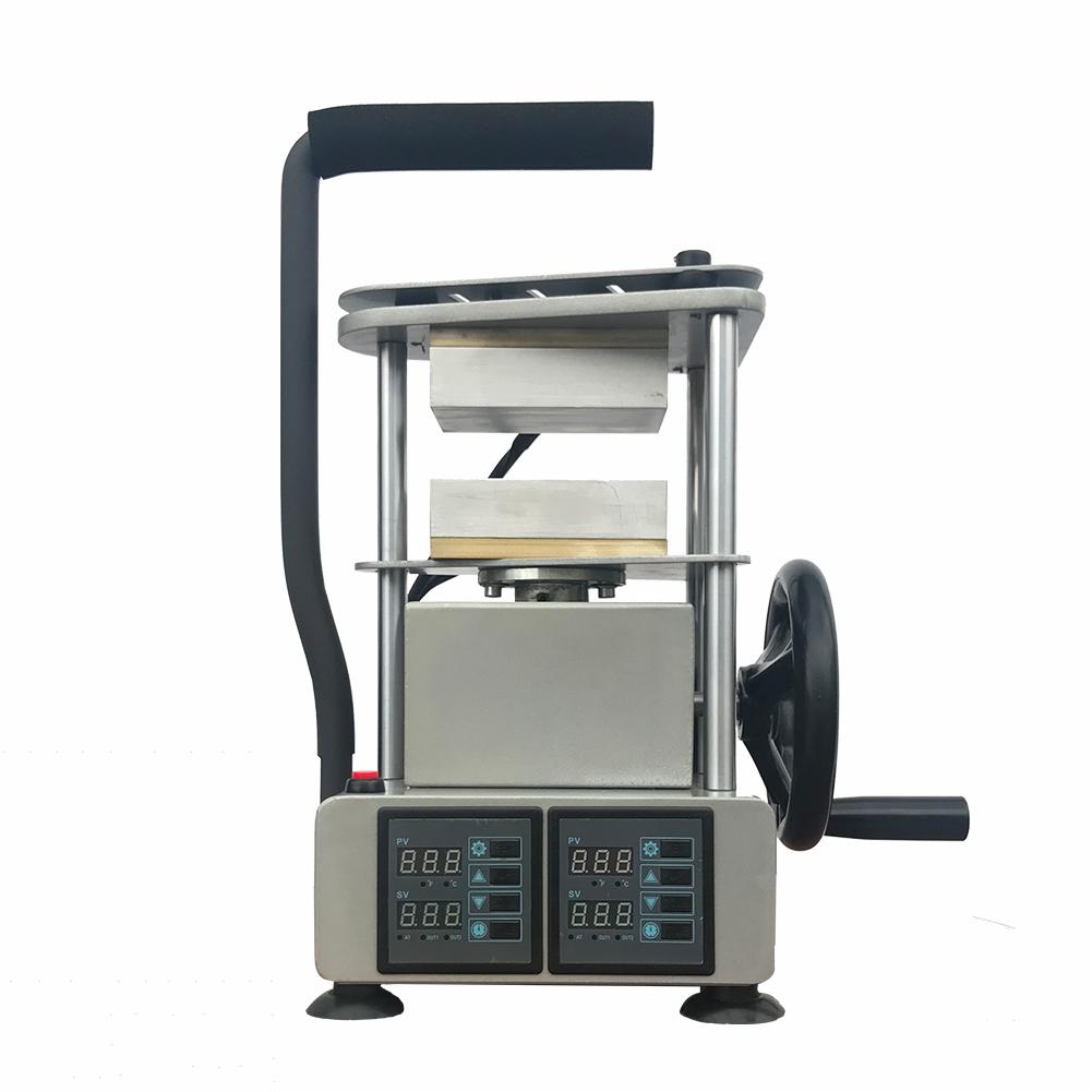 Dual Heating Plates Rosin Press HP230C-R