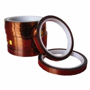 Wholesales Heat Resistant Tape High Temp Tape