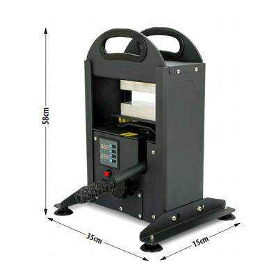 Hydraulic Rosin Press HP3809-M
