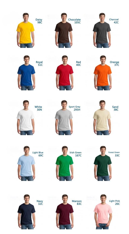 T-shirt (5)