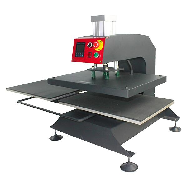 Factory Price For 30 Tons Rosin Press - Twin Stations FJXHB3 – Xinhong