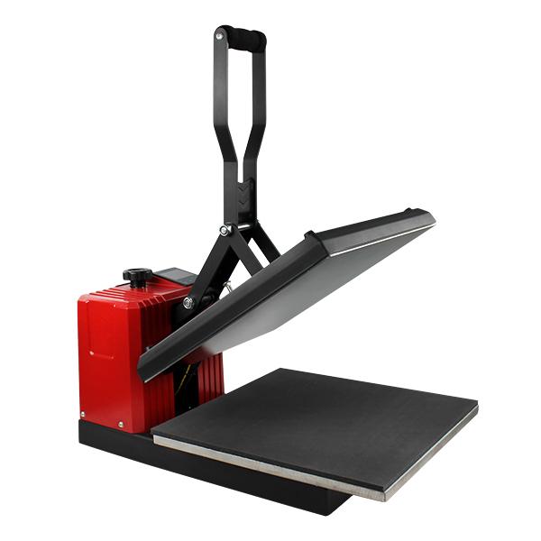 Factory Cheap Hot T-Shirt Heat Press Machine - Classic Manual HP3804N – Xinhong