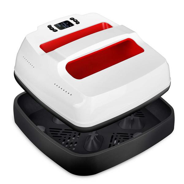 High Performance 6 In 1 Combo Heat Press Machine - Hobby Craft EasyPress 2 Mini Heat Press Machine – Xinhong