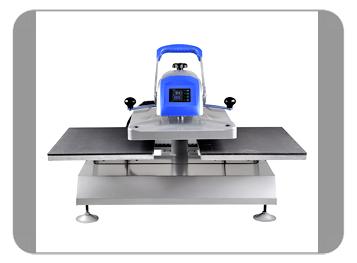 double station heat press 3805-2n