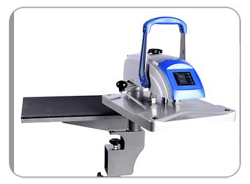 manual heat press 3805-nc 10