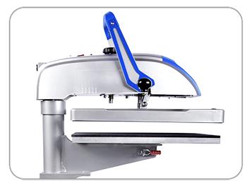 manual heat press 3805-nc 11
